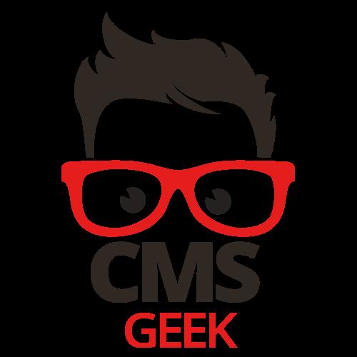 CMS Geek